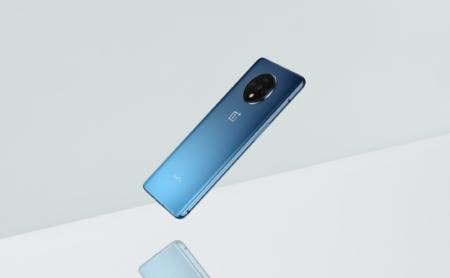 OnePlus сама раскрыла дизайн смартфона OnePlus 7T за неделю до презентации