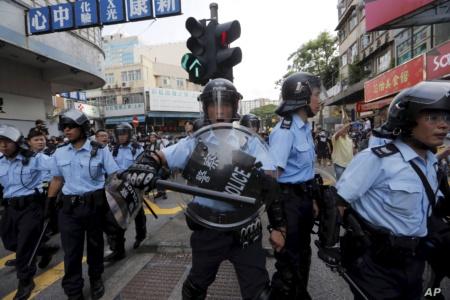 Исследователи Китайской академии наук разработали акустическое оружие, вызывающее «нестерпимый дискомфорт»