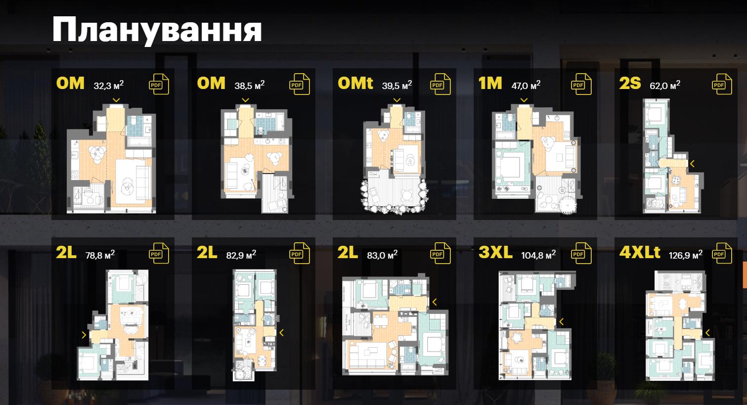 Квартиры от 1,5 млн грн. В UNIT.City представили инновационный ЖК UNIT.Home для представителей творческого класса [Каким он будет]
