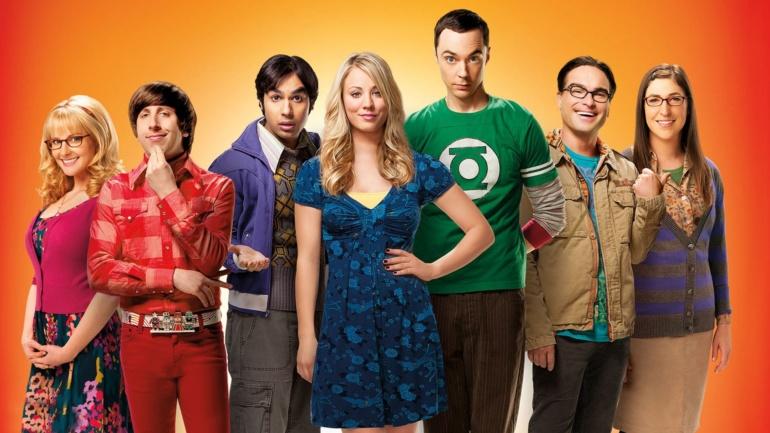 """Самый популярный сериал на новой стриминговой платформе HBO Max - """"Друзья"""", на третьем месте идет """"Теория Большого взрыва"""""""