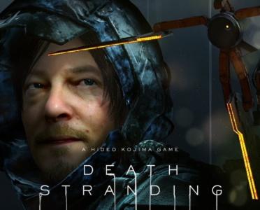 Хидэо Кодзима опубликовал новый постер и два трейлера игры Death Stranding, включая 4K-версию и почти часовой геймплей