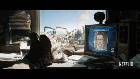 Полноценный трейлер El Camino — фильма-продолжения «Во все тяжкие»