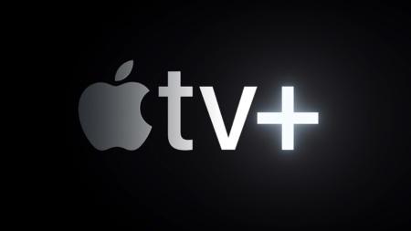 Онлайн-кинотеатр Apple TV+ запустят с 1 ноября по цене $5 в месяц, при покупке iPhone, iPad, или Apple TV – год бесплатно