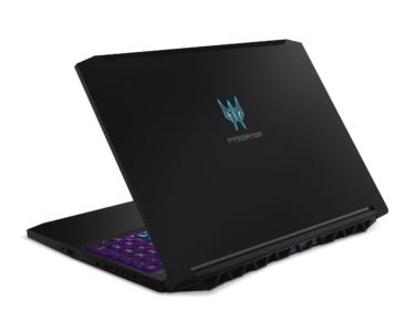 Забудьте про 240 Гц: Новый геймерский ноутбук Acer Predator Triton 500 оснащается экраном с частотой обновления 300 Гц