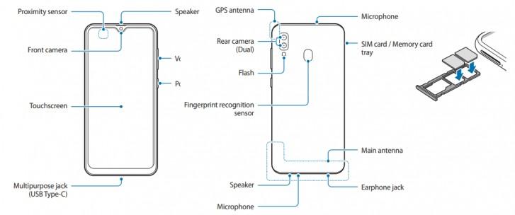 Конкурент Redmi Note 8. Смартфон Samsung Galaxy M10s получит улучшенные экран, SoC, аккумулятор с быстрой зарядкой, а также дактилоскопический датчик
