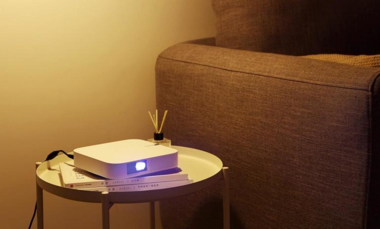 Smart-проекторы XGIMI: мощные возможности в миниатюрном корпусе