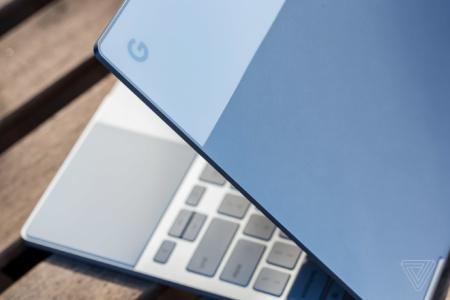 Новый Google Pixelbook Go получит 13,3-дюймовый сенсорный 4K-дисплей и классический форм-фактор ноутбука