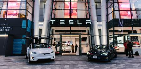 Tesla перестанет предварительно согласовывать дату доставки электрокара на местный склад для дальнейшей передачи покупателю