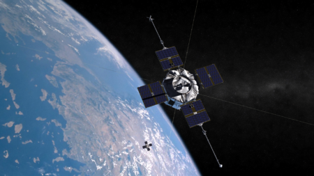 «Зонды Ван Аллена» завершили свою миссию
