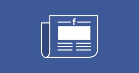 Facebook запустила в США отдельный раздел с новостями от «проверенных изданий»