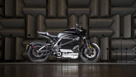Harley-Davidson прекратила производство и поставки своего первого электрического мотоцикла LiveWire из-за проблем с зарядкой