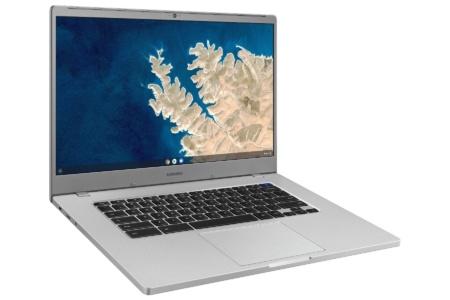 Samsung представила хромбуки Chromebook 4 и Chromebook 4+ с обновлённым дизайном и USB-C по цене от $230