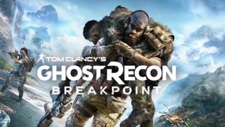 Над релизным трейлером Tom Clancy's Ghost Recon Breakpoint трудилась украинская студия Family Production, съемки проходили в Карпатах и Киеве