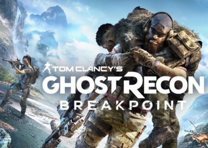 Tom Clancy's Ghost Recon Breakpoint – трансгуманизмом и пистолетом