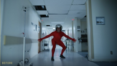 Как создавались спецэффекты для третьего сезона сериала Stranger Things / «Очень странные дела» от Netflix [видео]