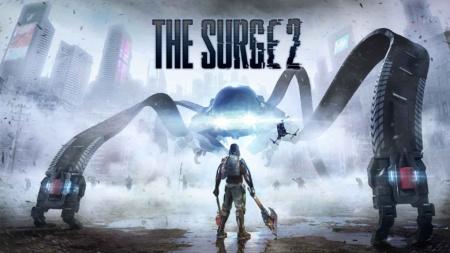 The Surge 2: нанитовые души