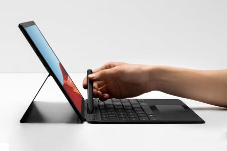 Microsoft анонсировала планшет Surface Pro X с измененной SoC Qualcomm Snapdragon 8cx, поддержкой LTE и ценой от $1000