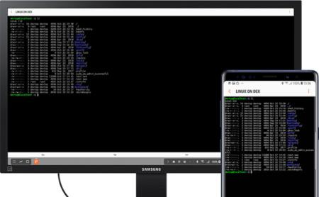 Прощай, Linux на смартфоне. Samsung отказывается от ПО Linux on DeX