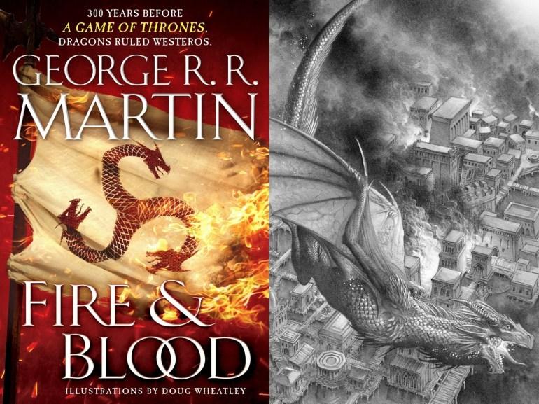 HBO отменил приквел «Игры престолов» про белых ходоков (The Long Night), но заказал съемки другого приквела («Дом дракона» про Таргариенов)