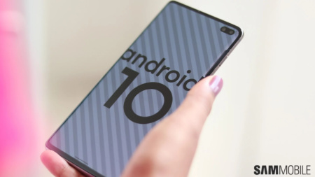 Samsung начала бета-тестирование новой прошивки One UI 2.0 на базе Android 10 для Galaxy S10e, Galaxy S10 и Galaxy S10+