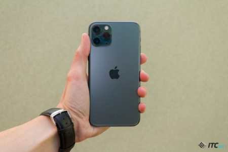 iPhone 11 Pro Max стал новым лучшим смартфоном рейтинга Consumer Reports