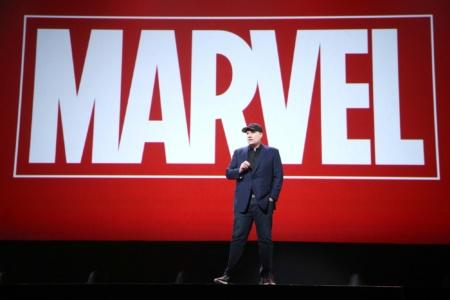 Кевина Файги назначили креативным директором Marvel, теперь он будет заниматься не только кино, но и сериалами и мультфильмами по комиксам компании