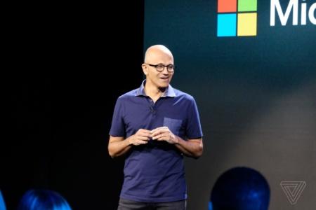 Сатья Наделла: Windows для нас больше не является важным направлением