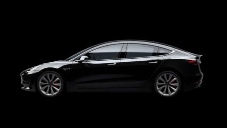 Tesla получила разрешение правительства КНР на выпуск автомобилей на заводе Gigafactory 3 вШанхае, первые китайские Model 3 должны сойти с конвейера уже в этом месяце