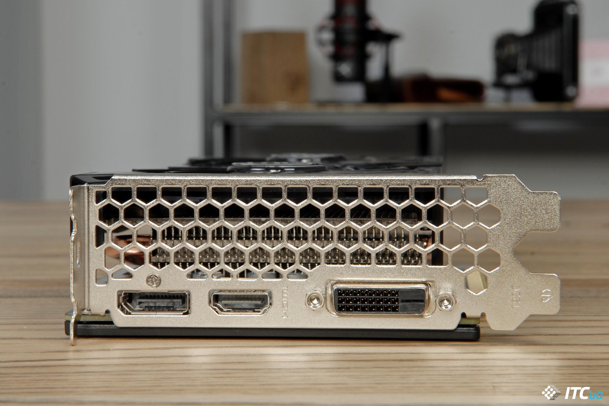 Обзор видеокарты GeForce GTX 1660 SUPER: приятное усиление