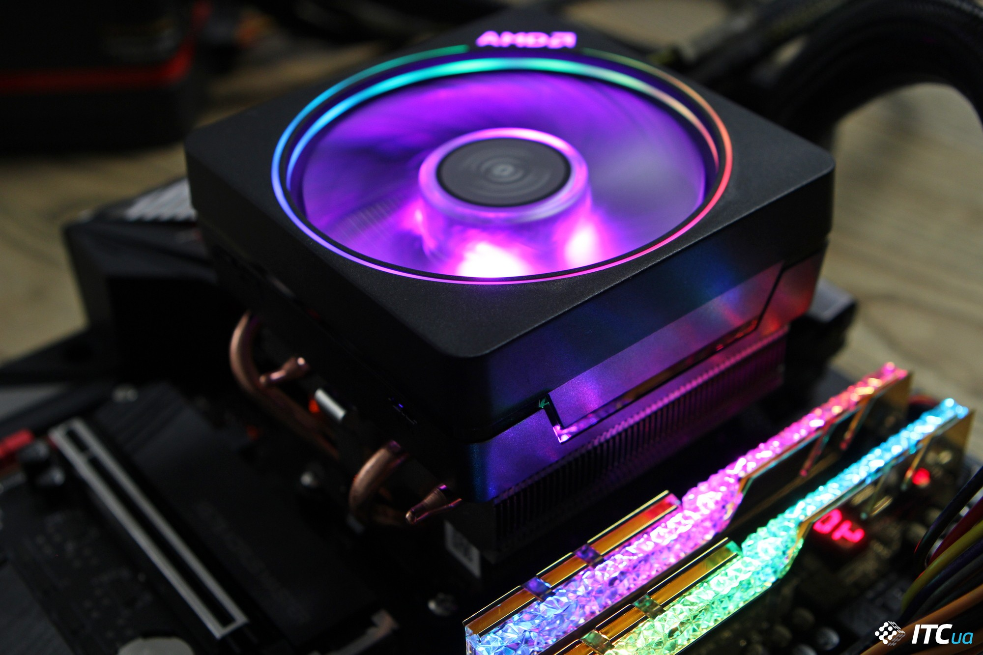 Обзор процессоров Ryzen 7 3700X и Ryzen 9 3900X: сильнее сильного