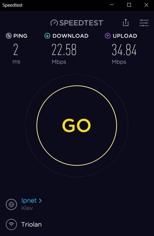 Обзор Wi-Fi Mesh-системы ASUS RT-AC67U