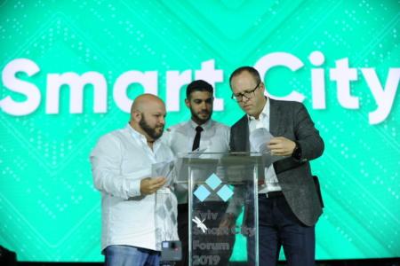 «Тель-Авив — Киев Смарт Сити Акселератор». КГГА и Kyiv Smart City запускают самый большой акселератор проектов по развитию умного городского пространства в Украине