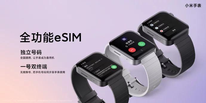 Анонсированы умные часы Xiaomi Mi Watch с WearOS, большой батареей и ценой от $185