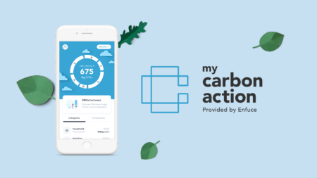 Мечта экоактивиста: финская платформа My Carbon Action поможет рядовым финнам вести образ жизни, меньше всего влияющий на климатические изменения