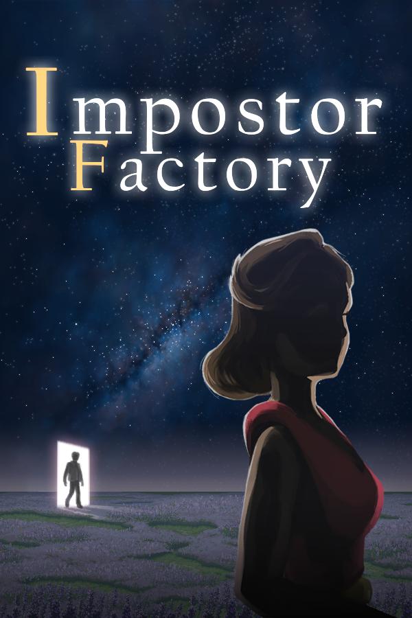 Раскрыты подробности Impostor Factory - «безумной трагикомедии» от создателей To the Moon и Finding Paradise
