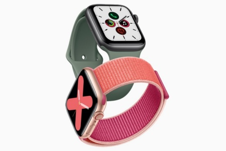 Мин-Чи Куо: Apple Watch Series 6 получат заметно улучшенную производительность и водозащиту (а в новые поколения могут встроить Touch ID в экран и антенны в браслет)