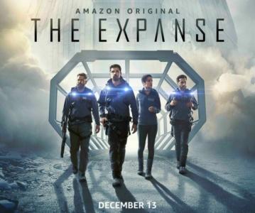 Протомолекула снова в деле. Вышел (интригующий!) трейлер четвертого сезона сериала «Пространство» /  The Expanse