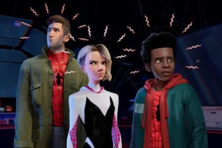 Официально: Сиквел мультфильма Spider-Man: Into the Spider-Verse / «Человек-Паук: Через вселенные» выйдет 8 апреля 2022 года