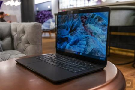 Chrome OS 78 получила поддержку виртуальных рабочих столов и функции Click-to-call