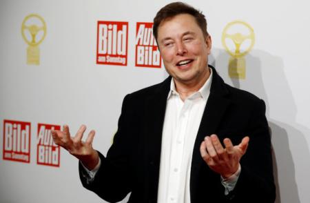 Держись, Volkswagen. Tesla построит новый завод Gigafactory 4 в Берлине (первым делом начнут собирать Model Y)