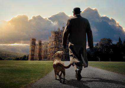 Рецензия на фильм Downton Abbey / «Аббатство Даунтон»