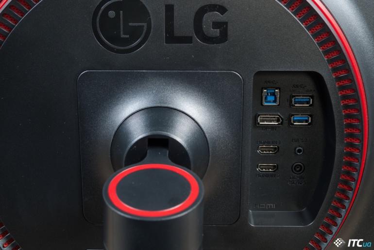 LG 27GL850