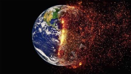 Европарламент объявил чрезвычайное климатическое положение