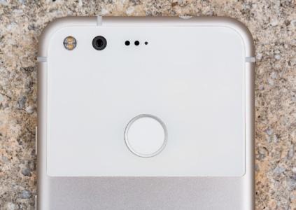 В декабре Google Pixel первого поколения получат последнее обновление ПО