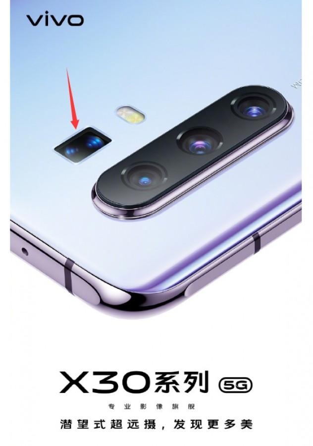 Камера Samsung Galaxy S11+ получит перископический модуль с круглым объективом