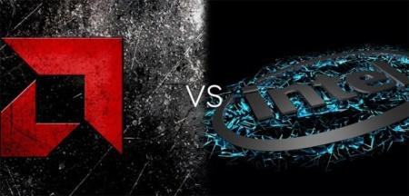 Доля AMD на рынке настольных процессоров достигла 18%, а в сегменте серверов зафиксирован рост более чем в 2,5 раза