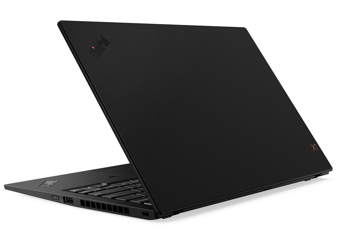 Обзор ноутбука Lenovo ThinkPad X1 Carbon 7th