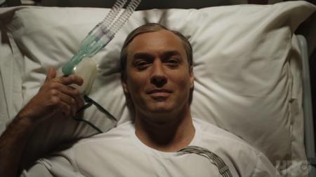 Телеканал HBO опубликовал второй трейлер грядущего сериала «Новый папа»