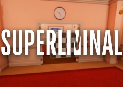 Superliminal: все не так как на самом деле