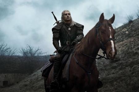 Netflix продлил сериал Witcher / «Ведьмак» на второй сезон за месяц до премьеры первого